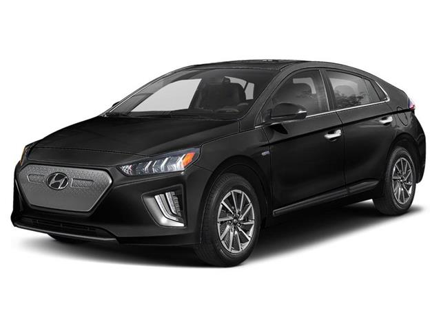 2020 Hyundai Ioniq EV Preferred (Stk: 40127) in Saskatoon - Image 1 of 2