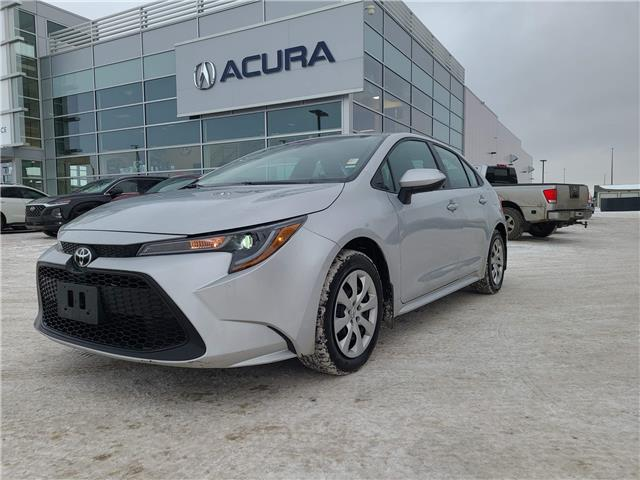 2020 Toyota Corolla LE (Stk: A4318) in Saskatoon - Image 1 of 20