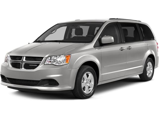 2012 Dodge Grand Caravan SE/SXT (Stk: HB8-8034B) in Chilliwack - Image 1 of 18