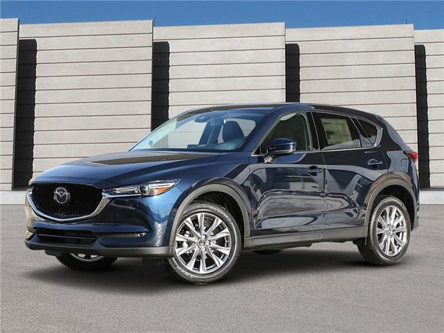 2021 Mazda CX-5 GT (Stk: 21775) in Toronto - Image 1 of 23