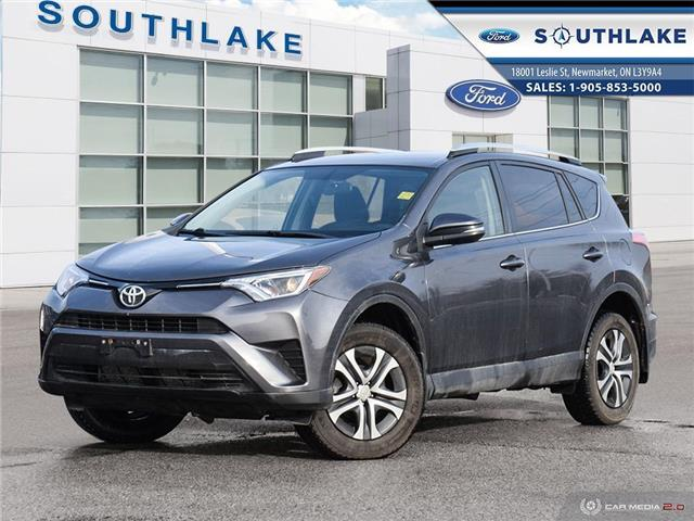 2016 Toyota RAV4 LE (Stk: P51509) in Newmarket - Image 1 of 23