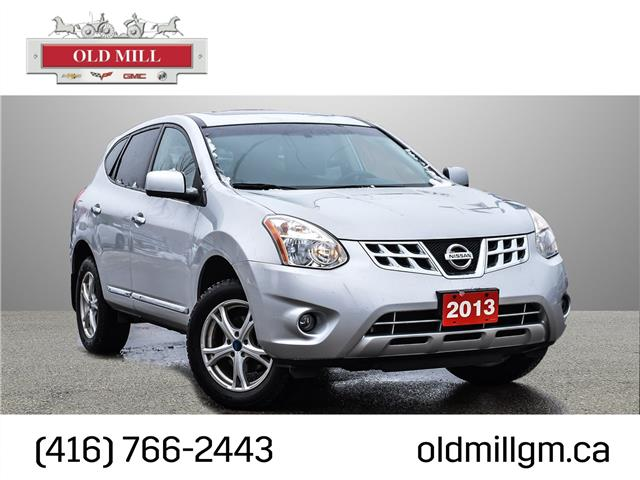 2013 Nissan Rogue  (Stk: 018257U) in Toronto - Image 1 of 21