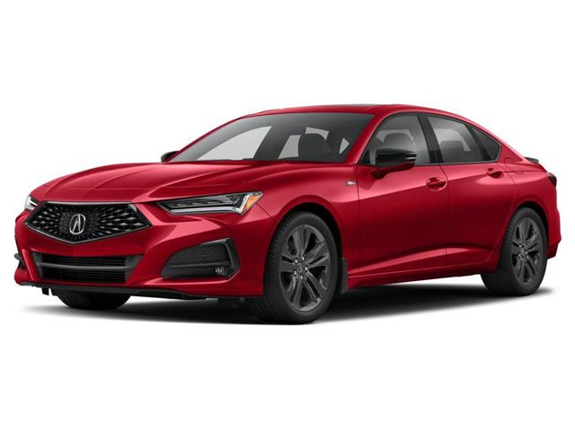 2021 Acura TLX A-Spec (Stk: 21126) in London - Image 1 of 2
