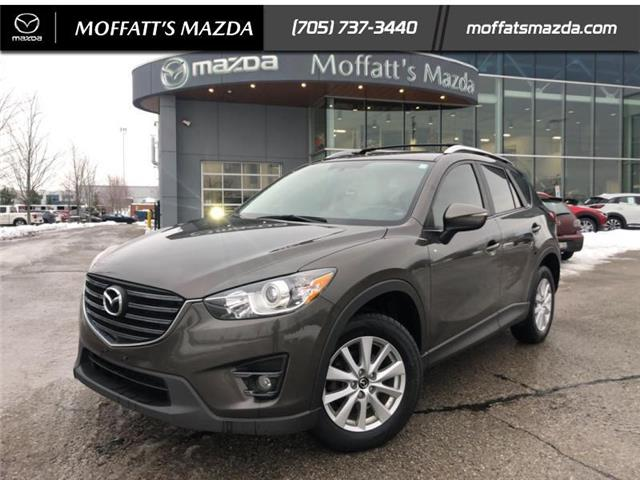 2016 Mazda CX-5 GS (Stk: 28594A) in Barrie - Image 1 of 22