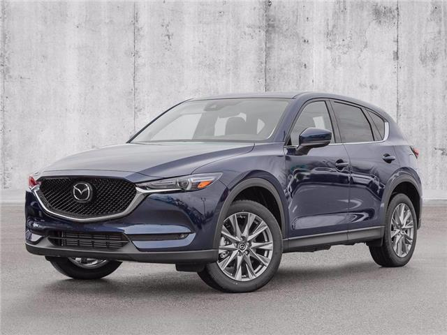 2021 Mazda CX-5 GT w/Turbo (Stk: 115425) in Dartmouth - Image 1 of 10