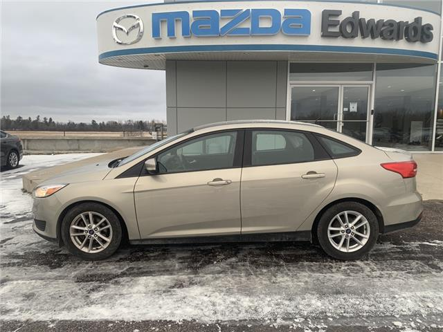 2016 Ford Focus SE (Stk: 22546) in Pembroke - Image 1 of 11