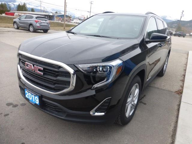 2019 GMC Terrain SLE (Stk: 82013K) in Creston - Image 1 of 21