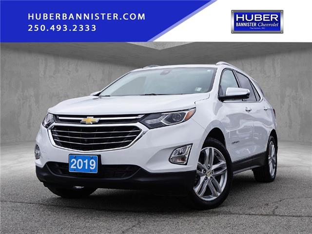 2019 Chevrolet Equinox Premier (Stk: 9626A) in Penticton - Image 1 of 21