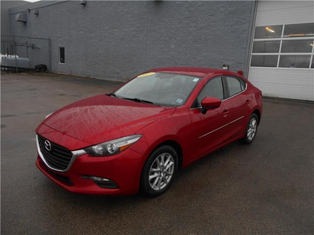 2017 Mazda Mazda3  (Stk: 2172A) in Sydney - Image 1 of 14