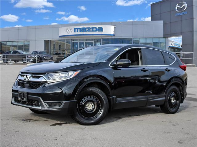2017 Honda CR-V LX (Stk: LT1038) in Hamilton - Image 1 of 21