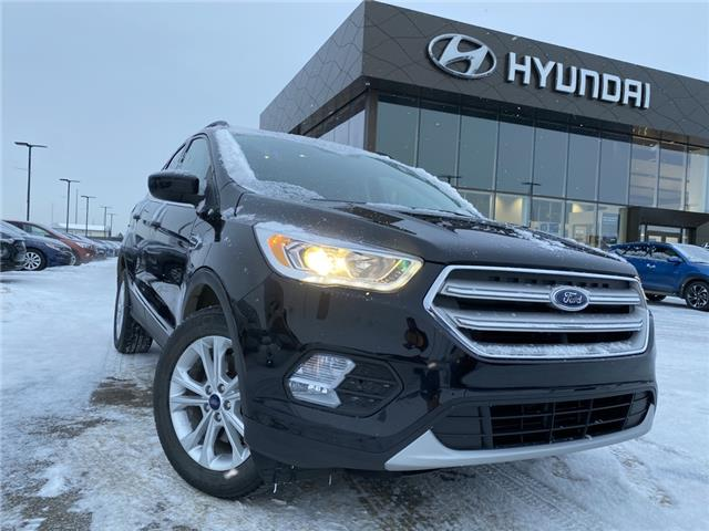 2018 Ford Escape SEL (Stk: 40101A) in Saskatoon - Image 1 of 16