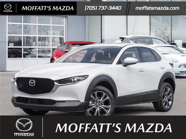 2021 Mazda CX-30 GT (Stk: P8734) in Barrie - Image 1 of 23