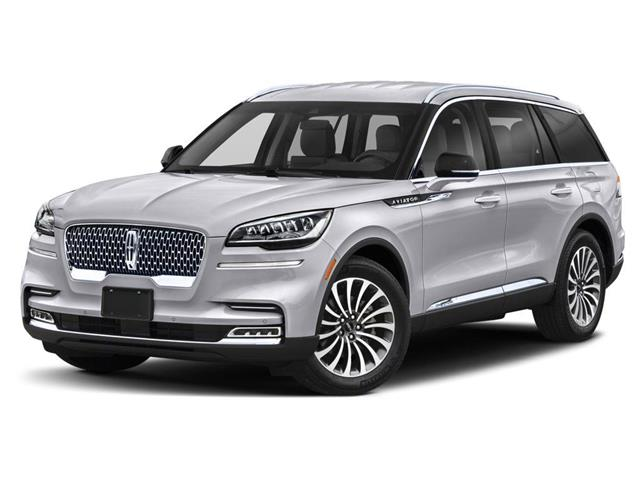 2021 Lincoln Aviator Reserve (Stk: M-654) in Calgary - Image 1 of 9
