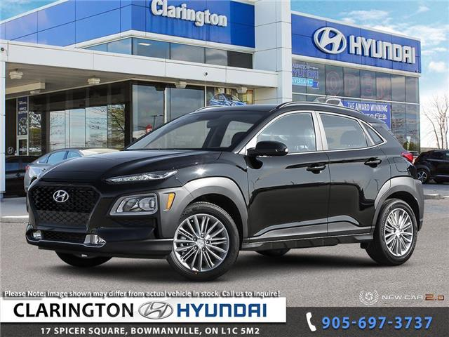2021 Hyundai Kona 2.0L Preferred (Stk: 20852) in Clarington - Image 1 of 24