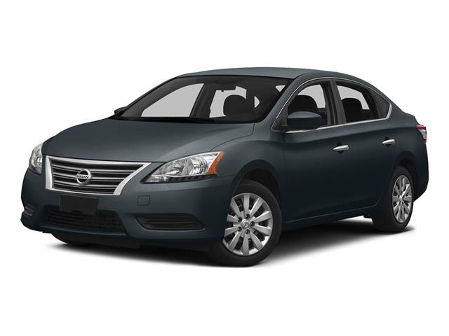 2015 Nissan Sentra  (Stk: 21087A) in Rockland - Image 1 of 3