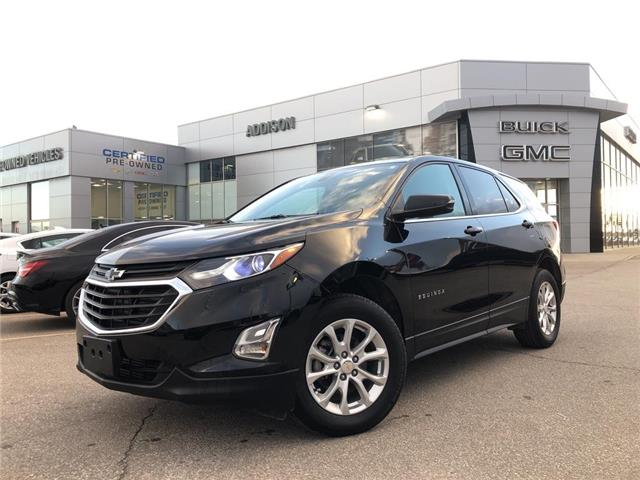 2018 Chevrolet Equinox 1LT (Stk: U181100) in Mississauga - Image 1 of 20