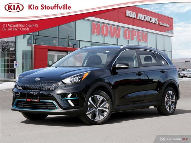 2020 Kia Niro EV EX (Stk: 20334) in Stouffville - Image 1 of 26