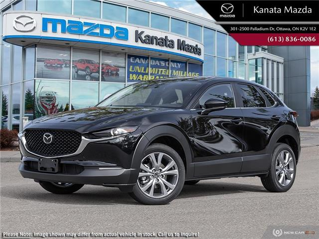 2021 Mazda CX-30 GS (Stk: 11868) in Ottawa - Image 1 of 23