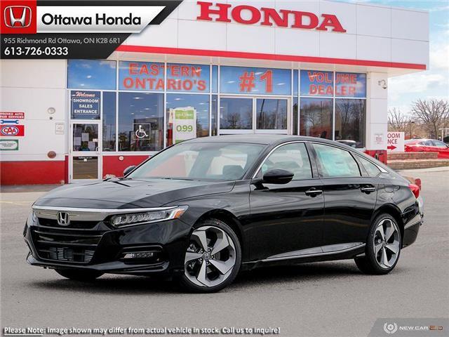 2021 Honda Accord Touring 2.0T (Stk: 342380) in Ottawa - Image 1 of 22