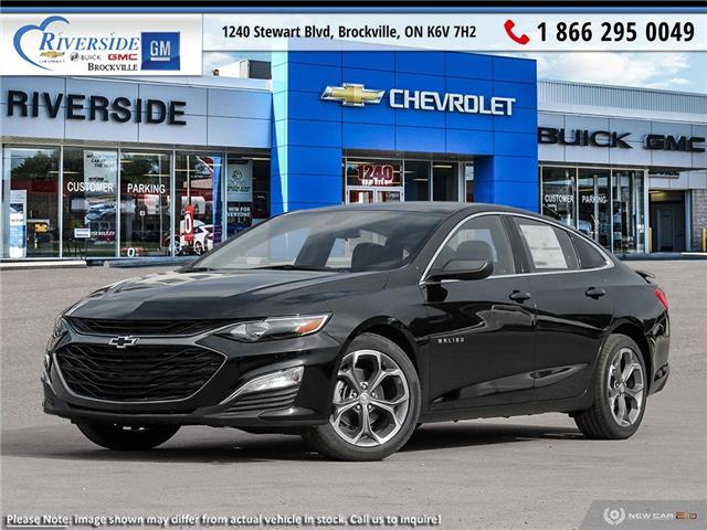 2021 Chevrolet Malibu RS (Stk: 21-094) in Brockville - Image 1 of 23