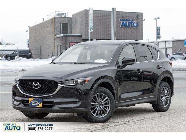 2017 Mazda CX-5 GS (Stk: 103420) in Milton - Image 1 of 21