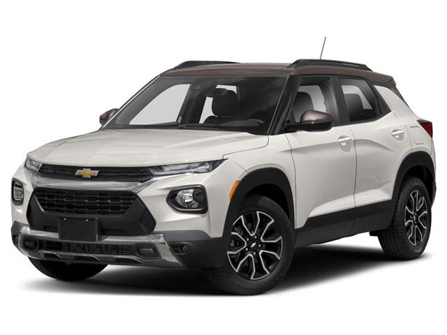 2021 Chevrolet TrailBlazer ACTIV (Stk: 136643) in London - Image 1 of 9