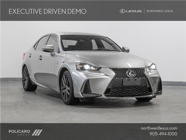2020 Lexus IS 300 Base (Stk: 41298) in Brampton - Image 1 of 19