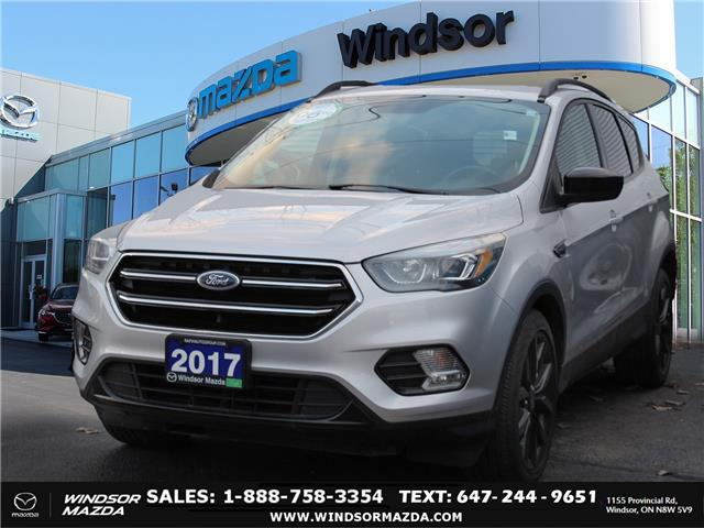 2017 Ford Escape SE (Stk: PR2457) in Windsor - Image 1 of 24