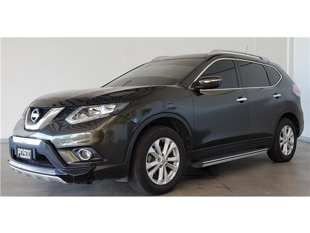 2016 Nissan X-Trail 152  (Stk: T0Q500) in Canefield - Image 1 of 2