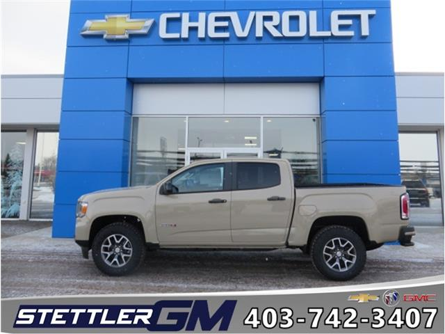 2021 GMC Canyon  (Stk: 21042) in STETTLER - Image 1 of 20