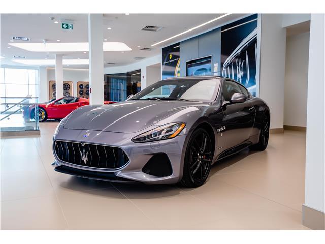 2018 Maserati GranTurismo  (Stk: 994MC) in Calgary - Image 1 of 16