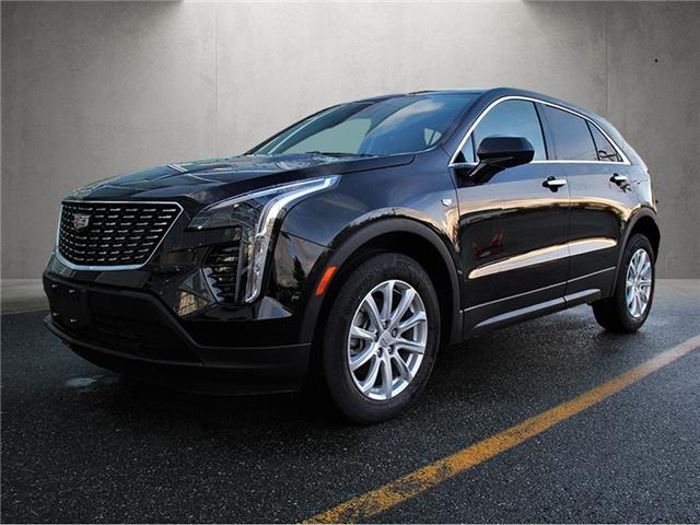 2021 Cadillac XT4 Luxury (Stk: 216-0839) in Chilliwack - Image 1 of 16