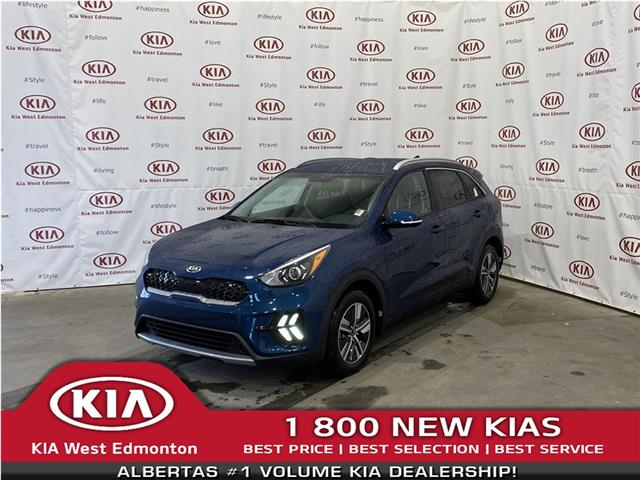 2020 Kia Niro EX (Stk: 22689) in Edmonton - Image 1 of 18
