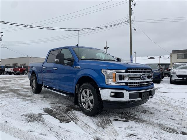 2020 Ford F-150 XLT (Stk: 20T209) in Quesnel - Image 1 of 17
