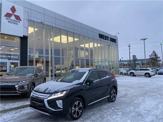 2020 Mitsubishi Eclipse Cross GT (Stk: E20148) in Edmonton - Image 1 of 29