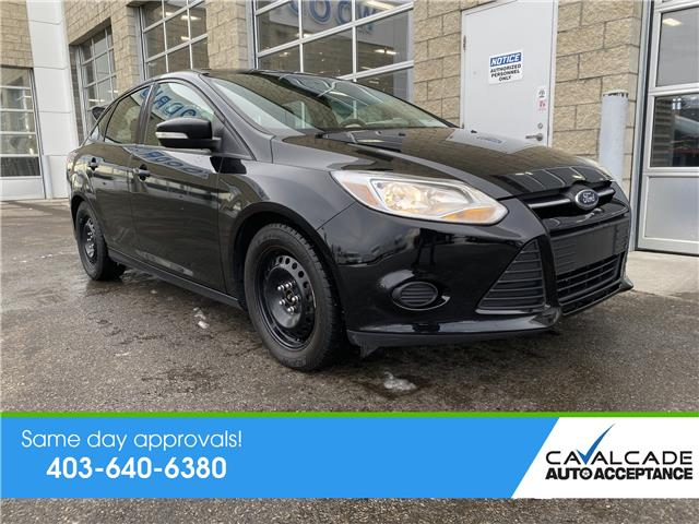 2014 Ford Focus SE (Stk: R61193) in Calgary - Image 1 of 20