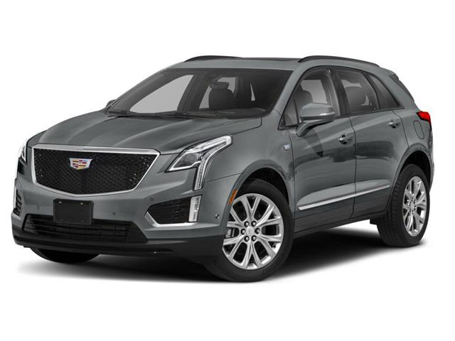 2021 Cadillac XT5 Sport (Stk: MZ105873) in Toronto - Image 1 of 9