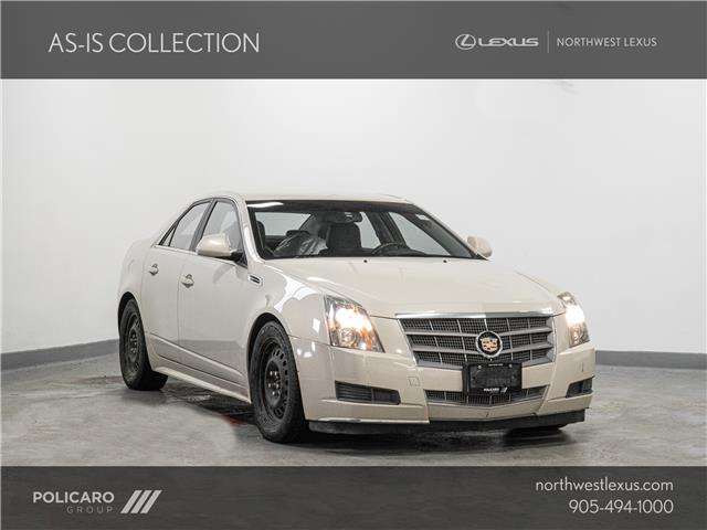2010 Cadillac CTS 3.0 (Stk: 113490T) in Brampton - Image 1 of 20