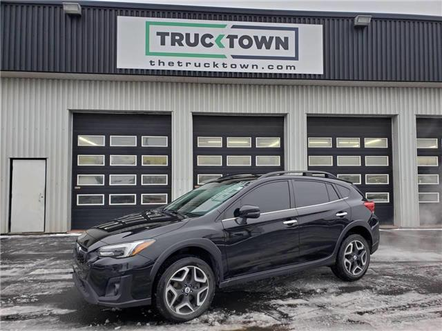 2018 Subaru Crosstrek Limited (Stk: T0133) in Smiths Falls - Image 1 of 24