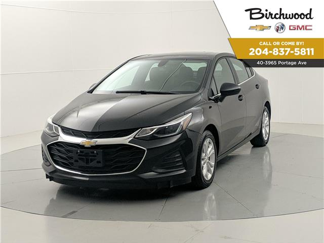 2019 Chevrolet Cruze LT (Stk: F3PJT9) in Winnipeg - Image 1 of 28