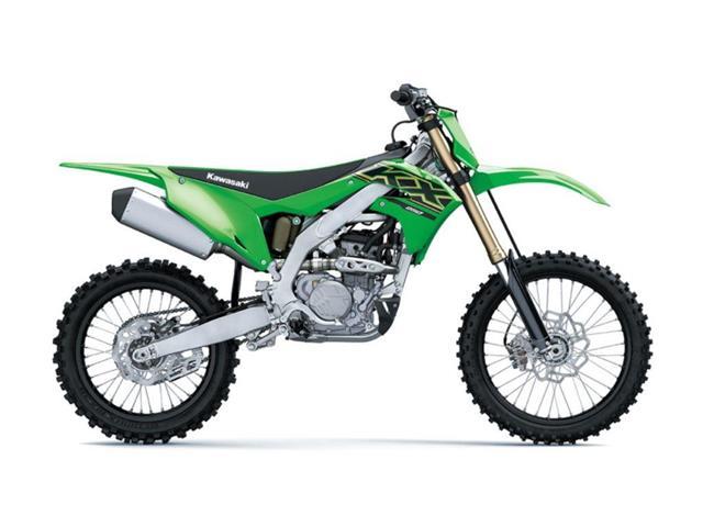 New 2021 Kawasaki KX250   - SASKATOON - FFUN Motorsports Saskatoon