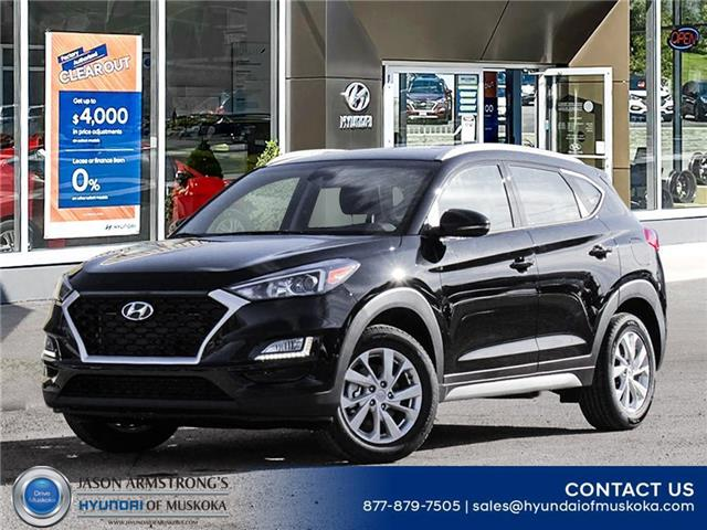 2021 Hyundai Tucson Preferred (Stk: 121-065) in Huntsville - Image 1 of 23