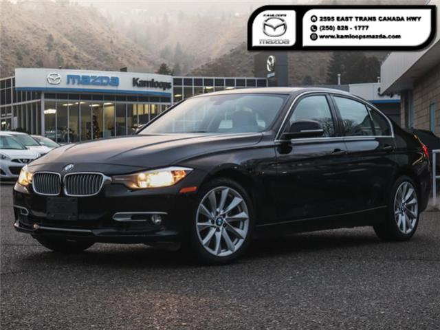 2014 BMW 320i xDrive (Stk: YL062A) in Kamloops - Image 1 of 40