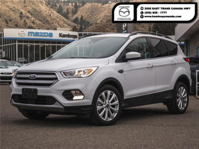 2019 Ford Escape SEL (Stk: P3368) in Kamloops - Image 1 of 38