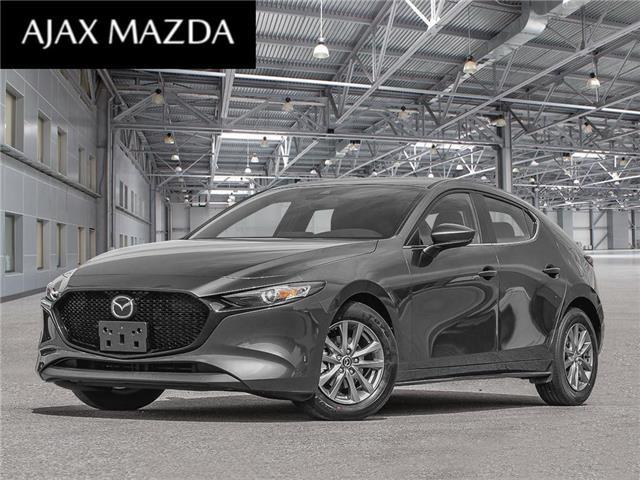 2020 Mazda Mazda3 Sport GS (Stk: 20-1281) in Ajax - Image 1 of 23