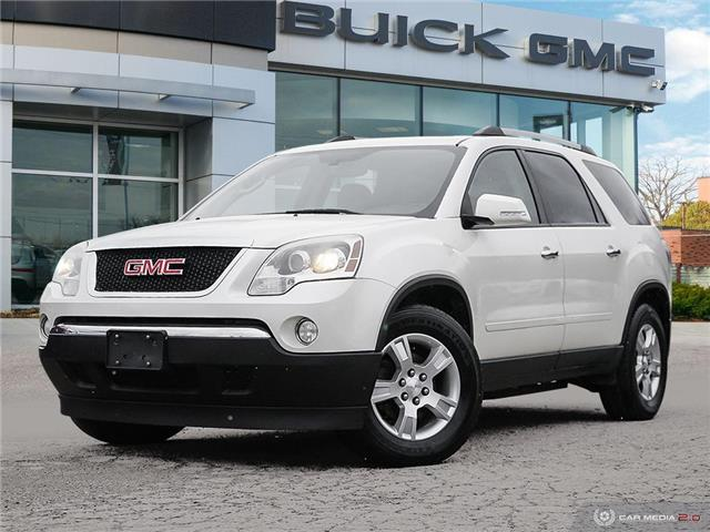 2012 GMC Acadia SLE (Stk: 108790) in London - Image 1 of 27
