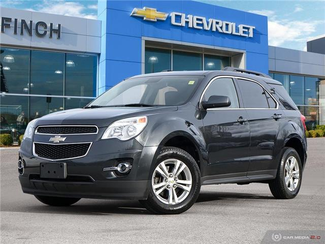 2012 Chevrolet Equinox 1LT (Stk: 150991) in London - Image 1 of 28