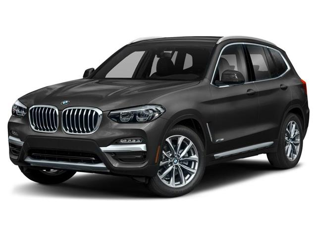 2021 BMW X3 xDrive30i (Stk: 21334) in Thornhill - Image 1 of 9