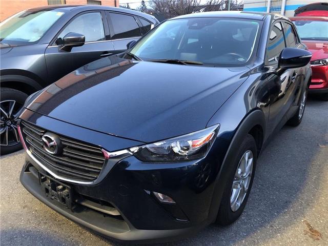 2019 Mazda CX-3 GS (Stk: P3181) in Toronto - Image 1 of 17
