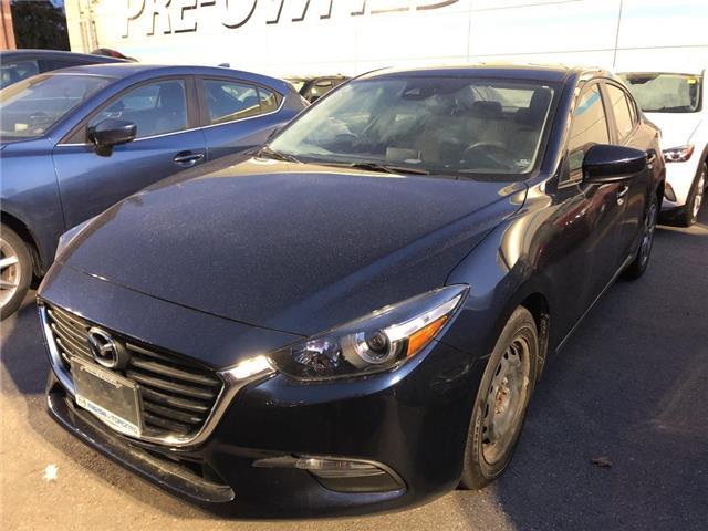2018 Mazda Mazda3 GX (Stk: P3055) in Toronto - Image 1 of 4